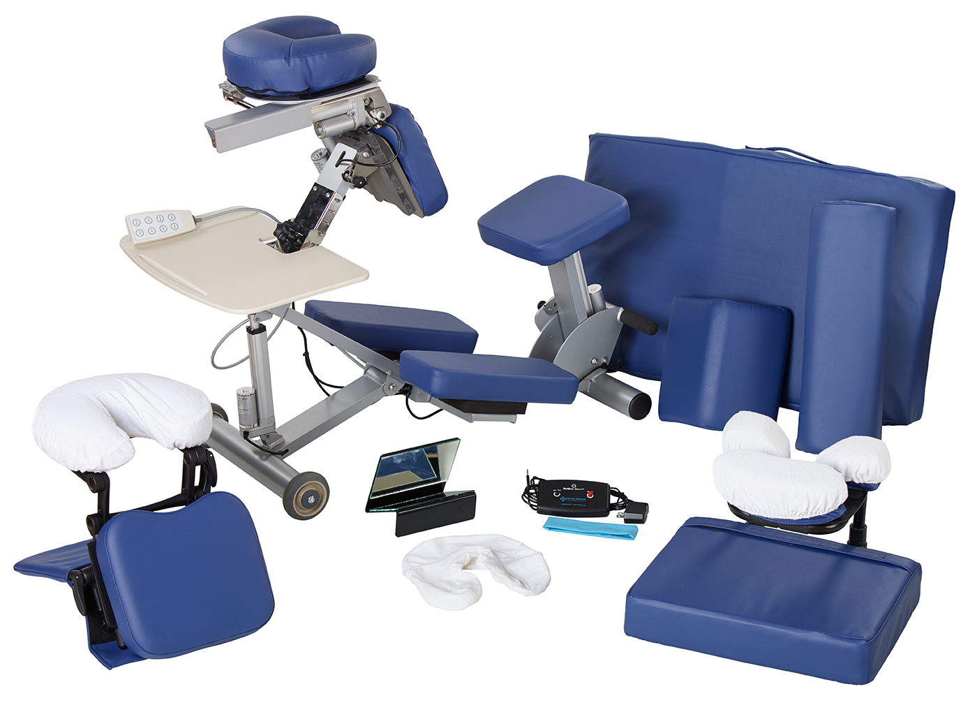 Best Value Comfort Package Mcfee Medical Technologies