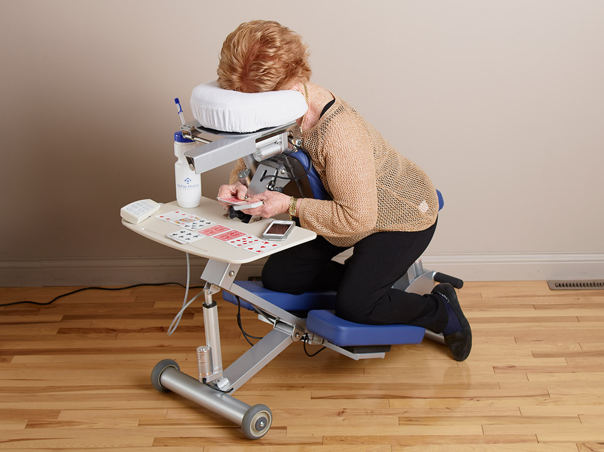 Now Available The Ez Chair Mcfee Medical Technologies